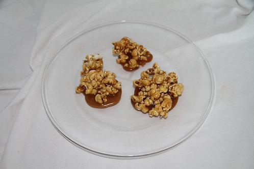 A Dozen Packages of Popcorn Brittle