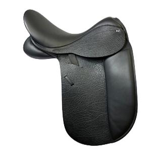 """Next Gen """"Intuition"""" Dressage Saddle - Monoflap"""