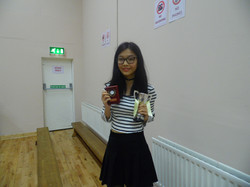 Shulan Yan, U18 C41