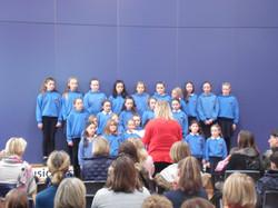 St. Patrick's N.S. Choir (5)