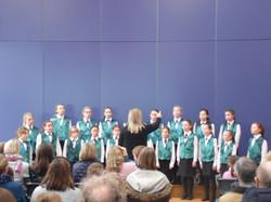 Tullamore Stage School Choir