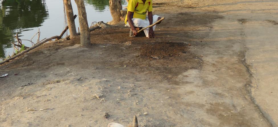 GOW#14 Madhurpukurpara Shantiniketan12.J