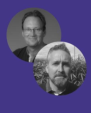 Docenterna Ulf Leo & Roger Persson kommer till Skolledare21 för att prata om skolledares stressiga arbetssituation