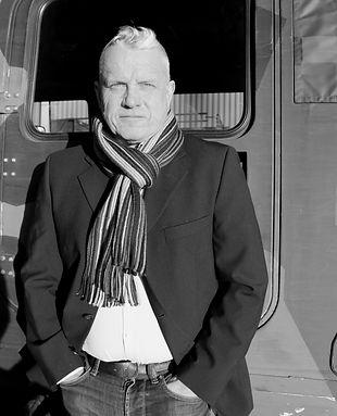 Kapten Urban Fröberg