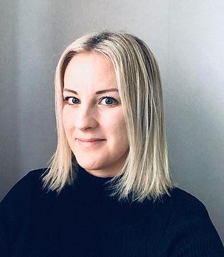 Ann Lund, rektor