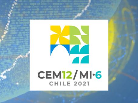 Chile será anfitrión de la cumbre global de energías limpias e innovación más importante del 2021