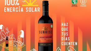 Viña Concha y Toro logra Certificación de Energías Renovables para su primer vino CO2 neutral.
