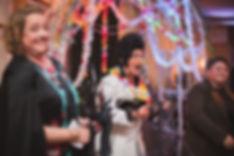 Miss Stephanie Ware_Elvis_Humanist Wedding