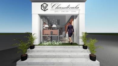 Chandivala