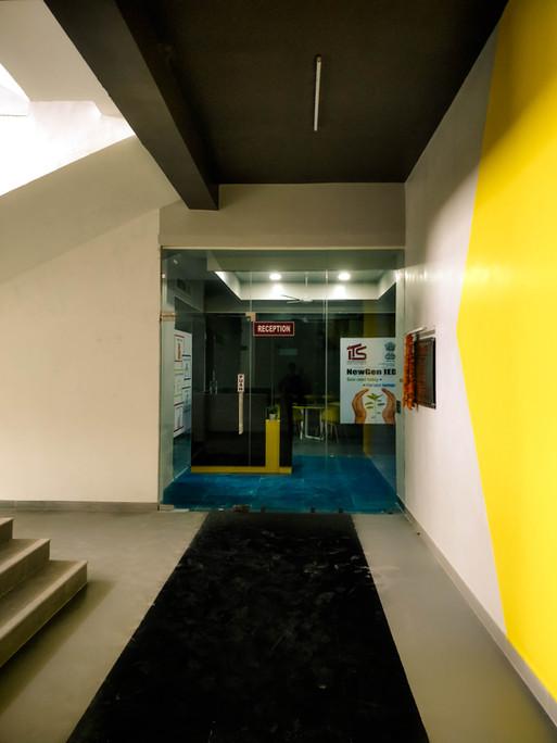Incubation Centre