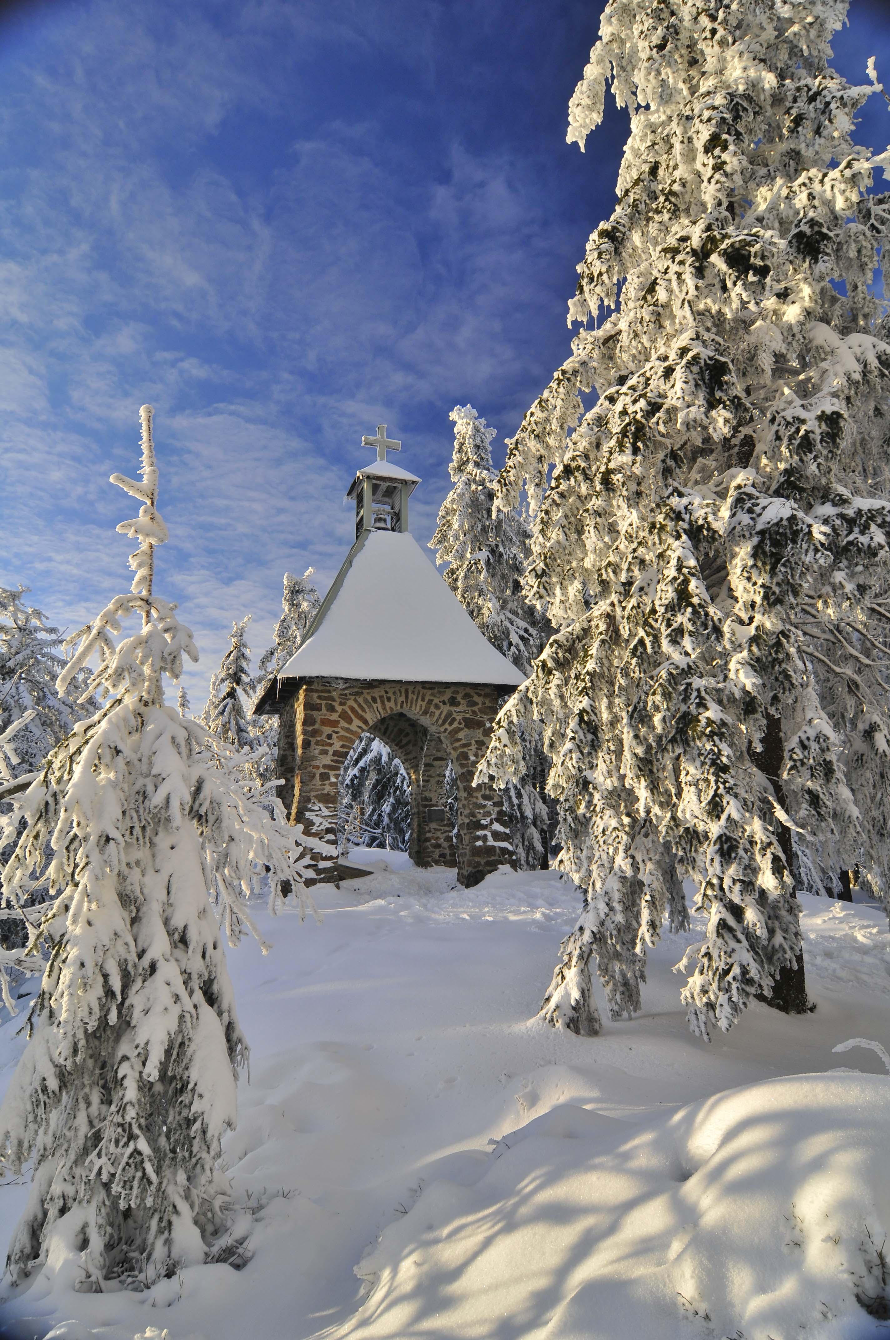 Kaitersberg Winter Foto Jilek (5)