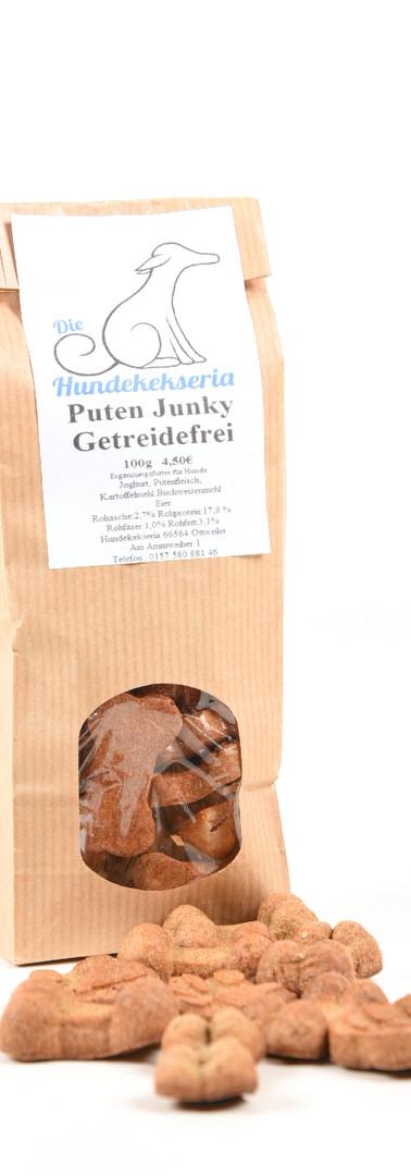 Puten Junky