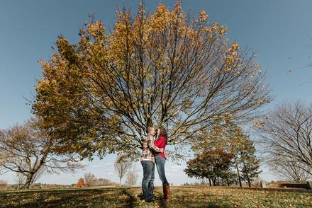 LONG RIVER PHOTO - Engagement - Nature -