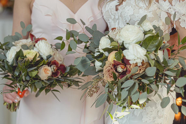 LONG RIVER PHOTO - Wedding details - Flo