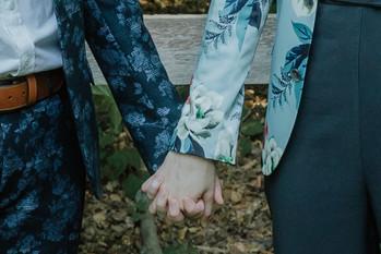 LONG RIVER PHOTO - Same sex wedding - pr
