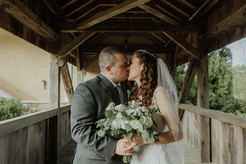 LONG RIVER PHOTO - Bride and Groom - Out