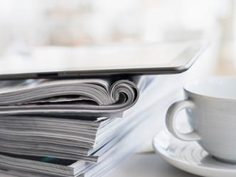 La presse : outil de com accessible aux TPE