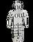 Evdokia Georgiou logo