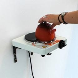 Melting_the_teapot_ Evdokia Georgiou