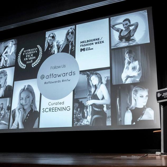 AFFA 2017 Screening