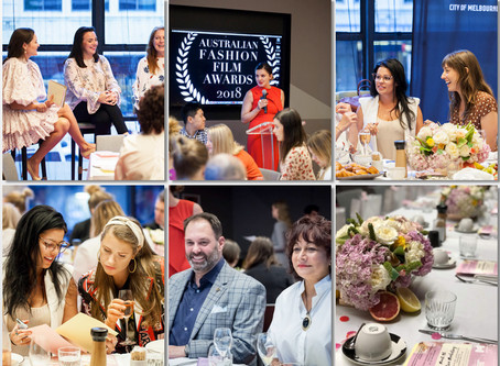 PRESS RELEASE: MELBOURNE EVENT CELEBRATES WOMEN AND THE NEW WAVE OF CREATIVE MARKETING