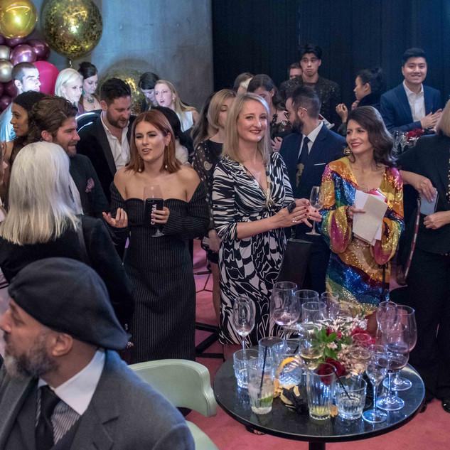 AFFA 2018 Awards