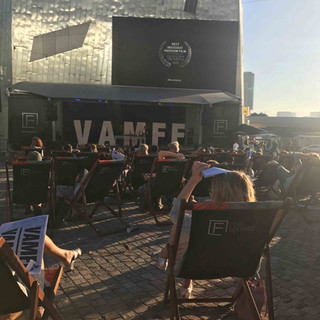 VAMFF 2016 Pop Corn Screening