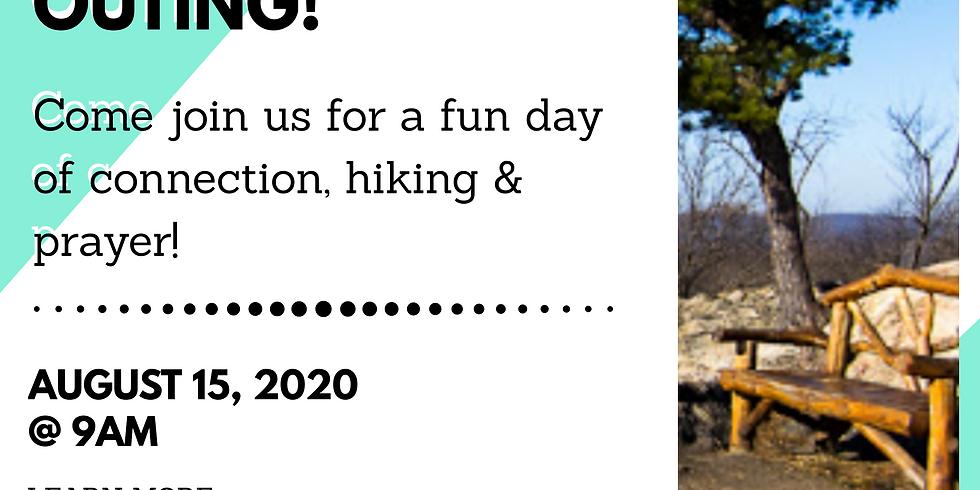 Bear Mountain Picnic & Hiking Outing
