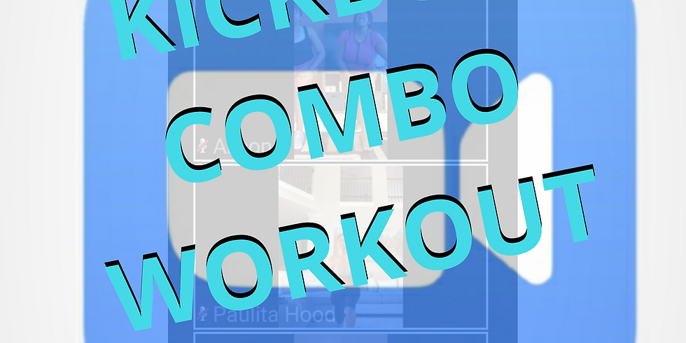 (Evening Class) Wednesday Live Stream 30-Minute Workout