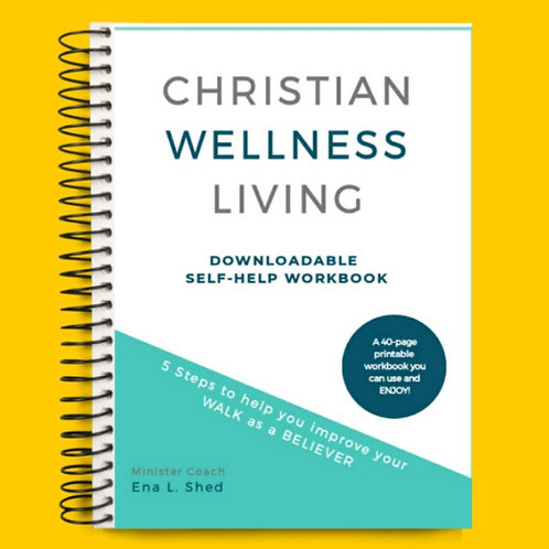 CWL Self-Help Workbook - ($9.95 + $0.62 (Process Fee)