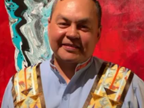 The Story behind the Handmade Ribbon Shirt