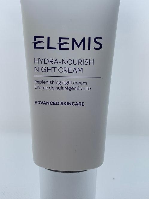 Hydra-Nourish Night Cream