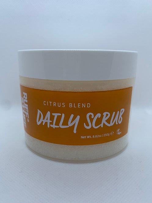 Citrus Blend Daily Scrub