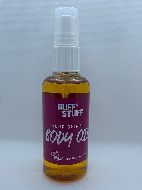 Nourishing Body Oil 90ml