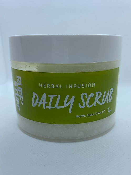 Herbal Infusion Daily Scrub
