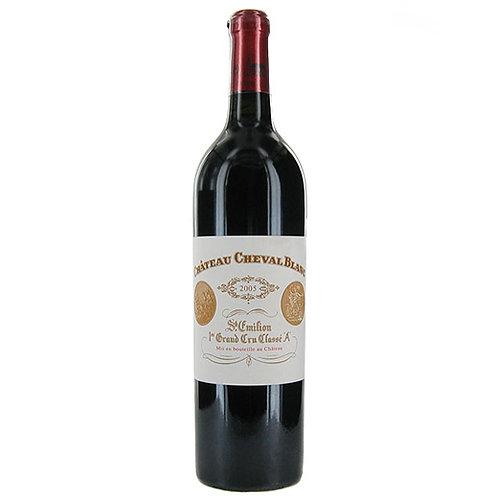 Château Cheval Blanc 2005