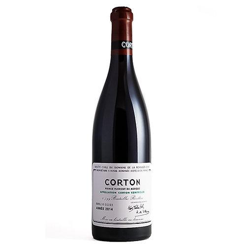 Corton Romanée Conti 2015