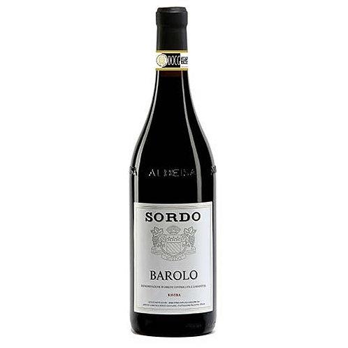 Barolo Sordo Ravera 2010