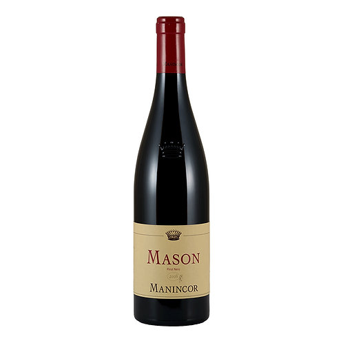 Pinot Nero Manincor Mason 2016