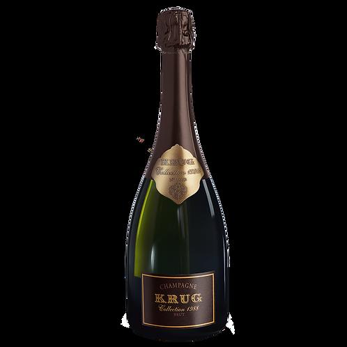 """Krug 1988 """"Collection"""" Brut Champagne"""