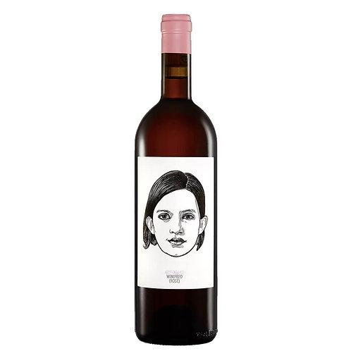 Gut Oggau Burgenland Rosé 'Winifred' 2017 - BIO