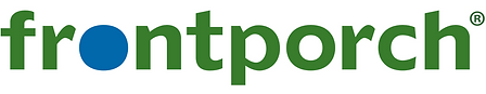 FrontPorch Logo with Circle R.png