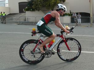 Sentiinel shines at Ironman 70.3 Buffalo City 2013