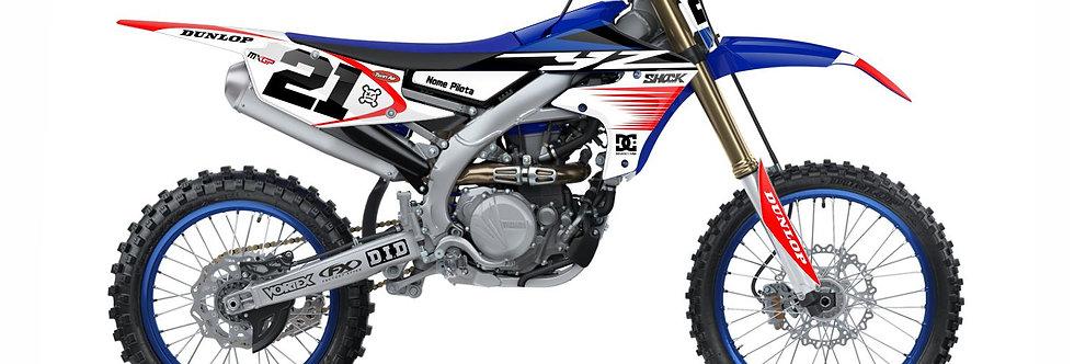 Yamaha 03