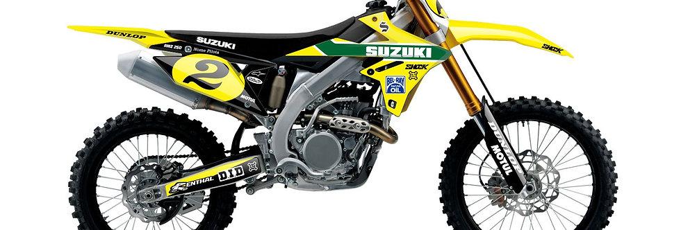 Suzuki Vintage 73