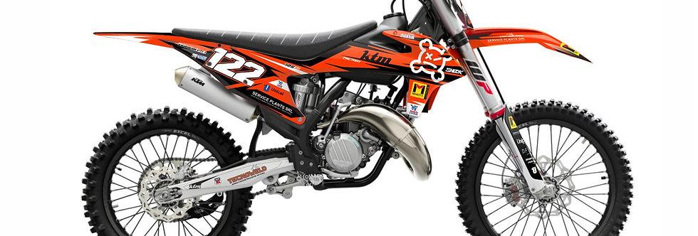 KTM Filippo 122