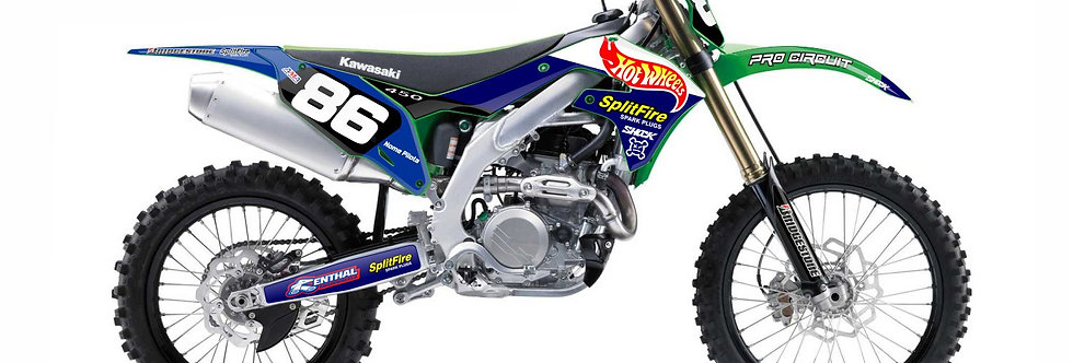 Kawasaki Hot