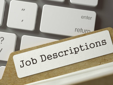 Wrong candidates or no applications? Here's how to write a good job description