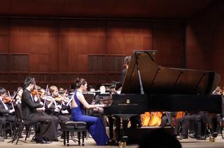 CCM Bartok Concerto Competition Winner: Hai Jin