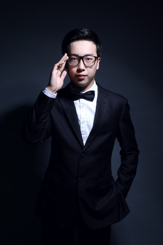 Yang Gao places first in the CCM Undergrad Piano Competition!